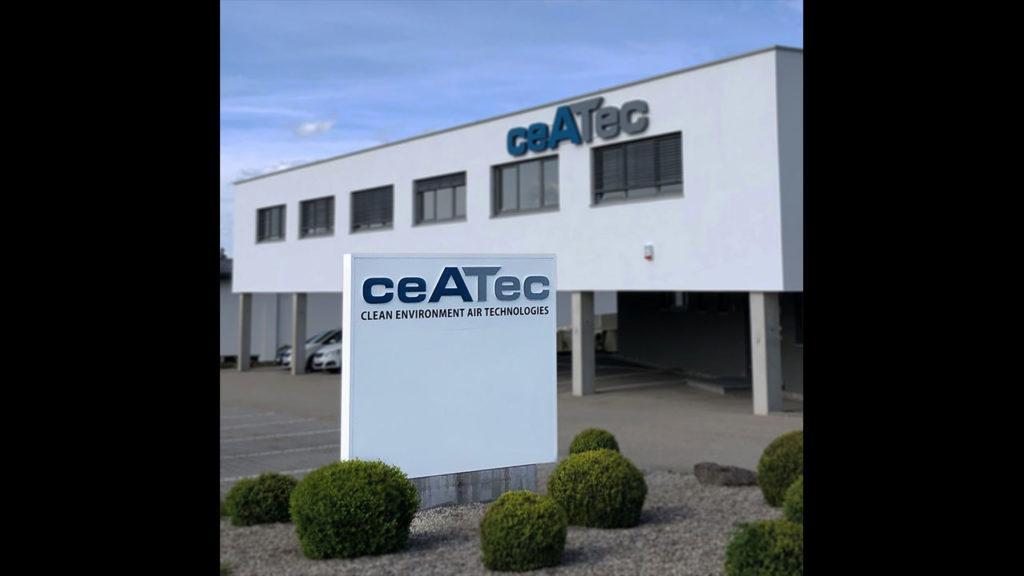 CeaTec-Pylone