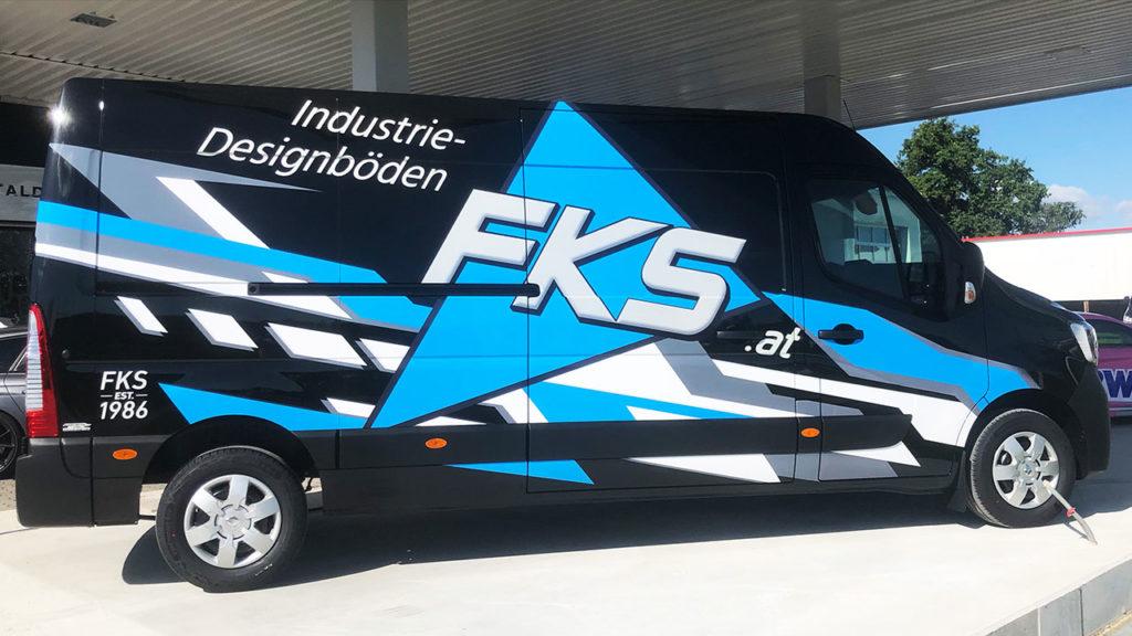 FKS-Fahrzeuge