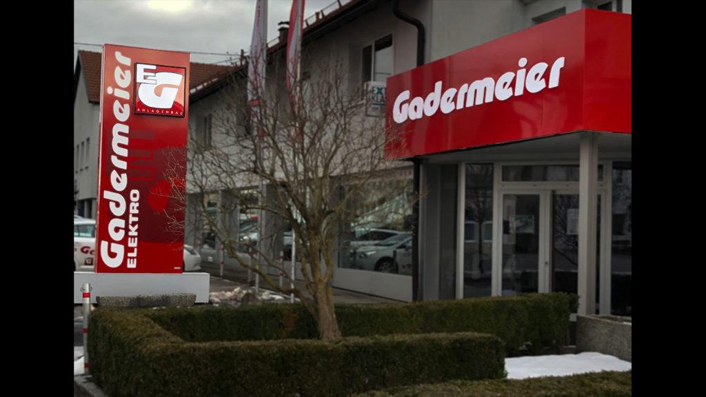 Gadermeier-Pylone