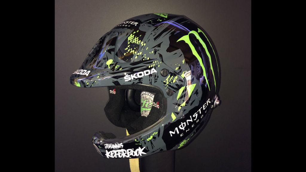 Johannes-Keferboeck-motorsport
