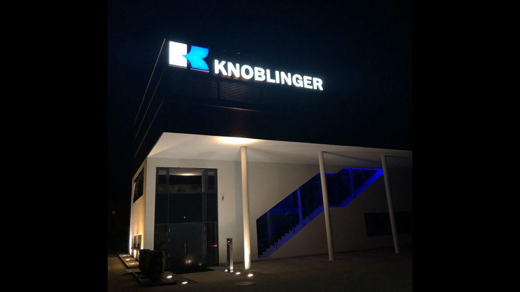 Knoblinger-Schilder