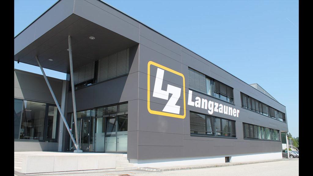 Langzauner-Fassade