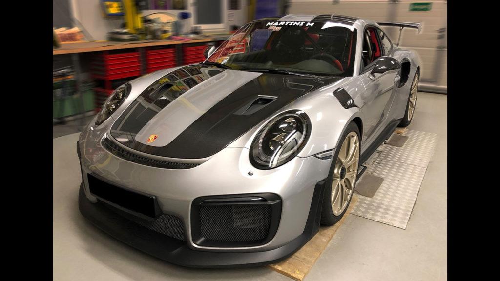 Porsche-GT2RS-Steinschlagschutz